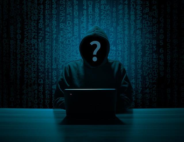 Cybercrime - Hacker